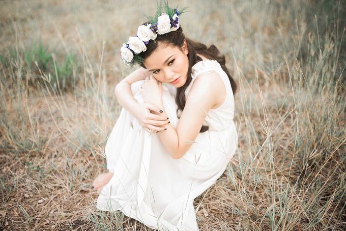 Dreamy and Eloquent Portrait by The Daydreamer Studios - 019