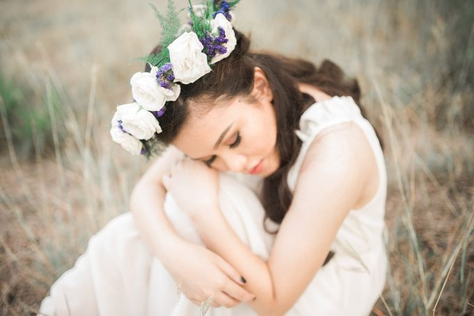 Dreamy and Eloquent Portrait by The Daydreamer Studios - 020
