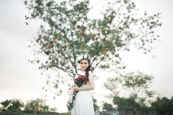 Dreamy and Eloquent Portrait by The Daydreamer Studios - 021