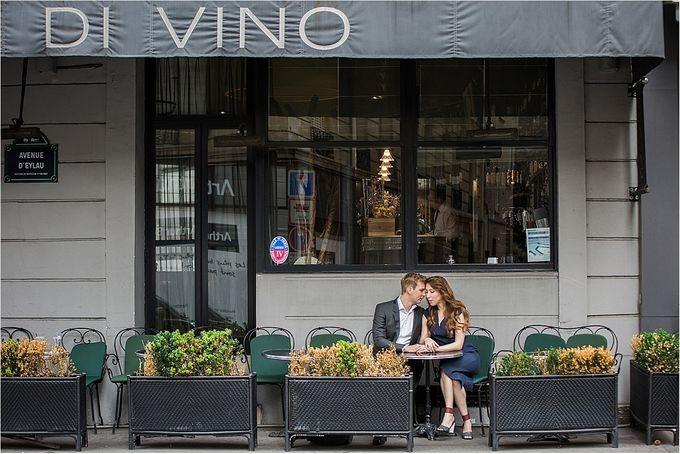 Rocio & Fabrice by Carolina Evanno Photography - 003