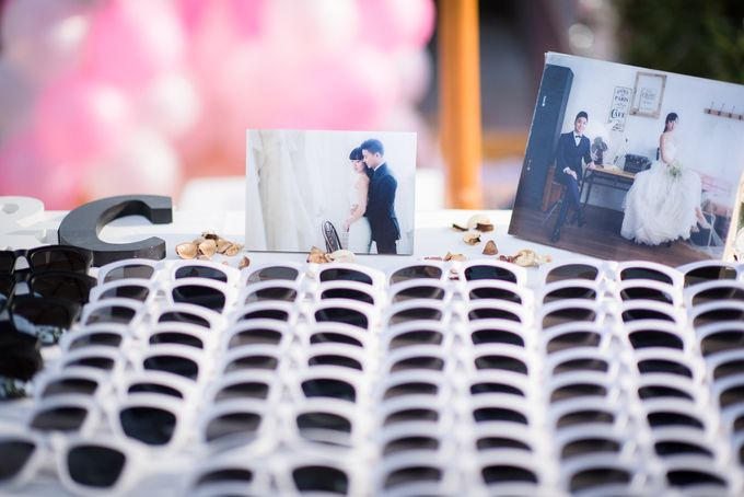 Chien & Carlton from Hong Kong by Wedding Idea & The Event Thailand - 010