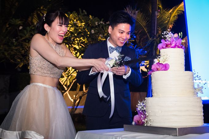 Chien & Carlton from Hong Kong by Wedding Idea & The Event Thailand - 028
