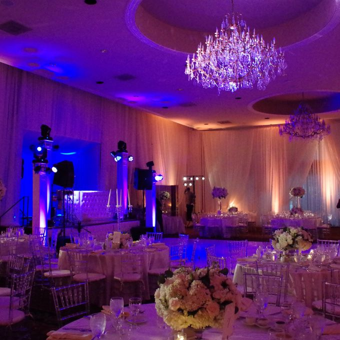 Moroccan Wedding by Pärdē Productions - Parde Productions Event Lighting Los Angeles & Special Effects - 001