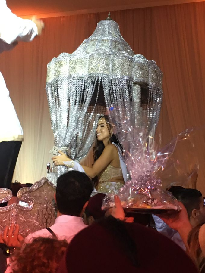 Moroccan Wedding by Pärdē Productions - Parde Productions Event Lighting Los Angeles & Special Effects - 005