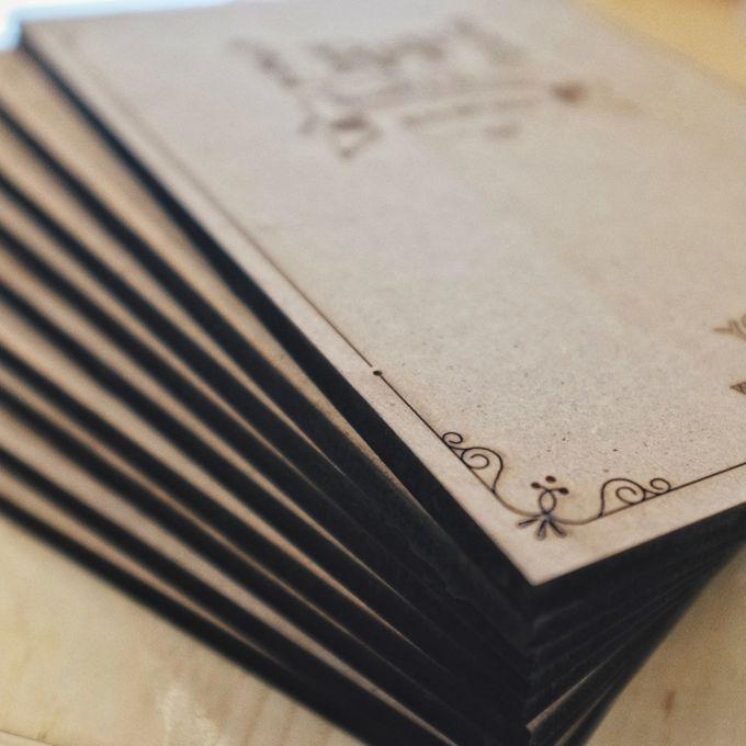 RIONALDO & FLORENCE by YOE'S CARD - 004