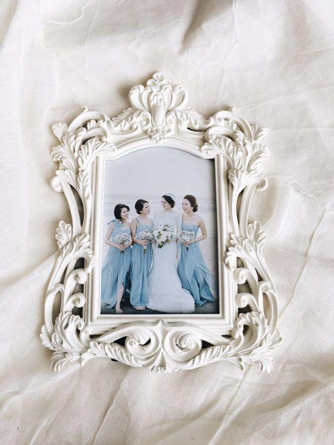 Photo frames for wedding souvenirs by Elantier - 002