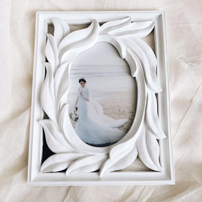 Photo frames for wedding souvenirs by Elantier - 003