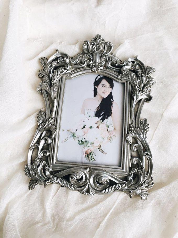 Photo frames for wedding souvenirs by Elantier - 005
