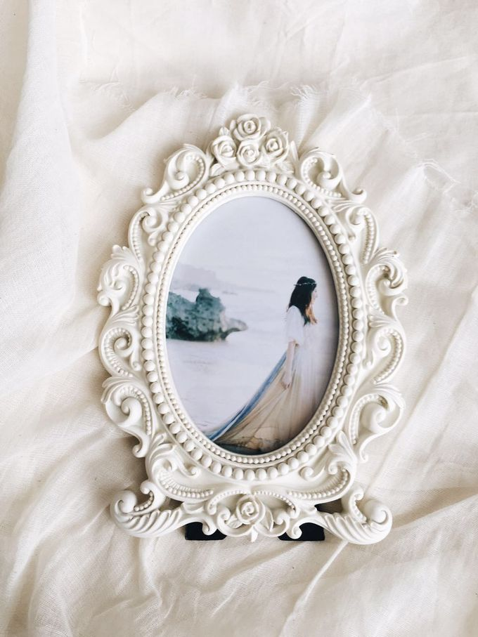 Photo frames for wedding souvenirs by Elantier - 006