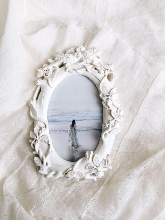 Photo frames for wedding souvenirs by Elantier - 001