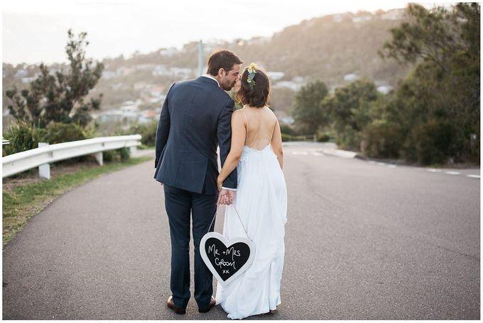 Karen and Ben Wedding by Studio Something - 002