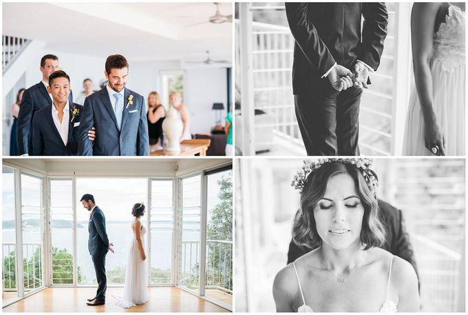 Karen and Ben Wedding by Studio Something - 021
