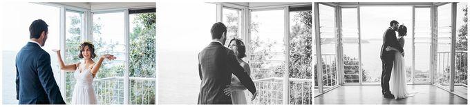 Karen and Ben Wedding by Studio Something - 022