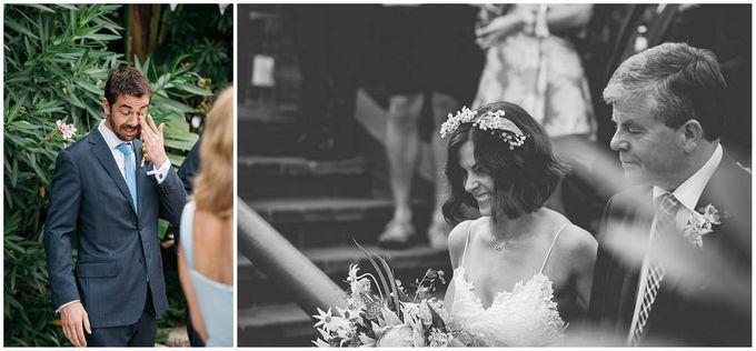 Karen and Ben Wedding by Studio Something - 037