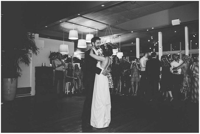 Karen and Ben Wedding by Studio Something - 041