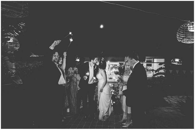 Karen and Ben Wedding by Studio Something - 042