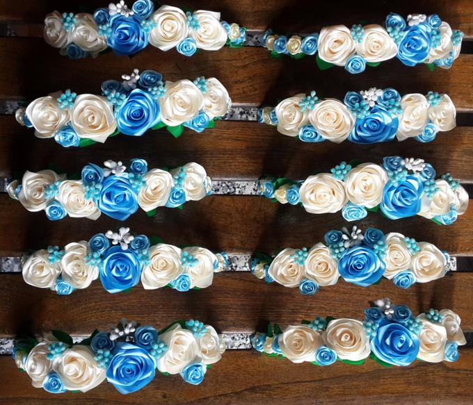 Roses Crown by Letizia Wedding - 003
