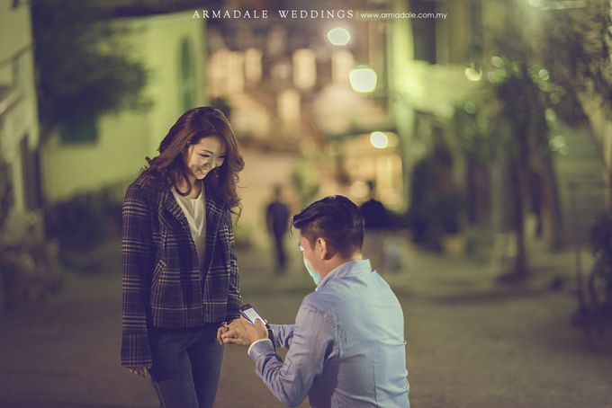 A surprise proposal in Italy by Armadale Cinematography Production - 002