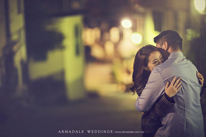 A surprise proposal in Italy by Armadale Cinematography Production - 004