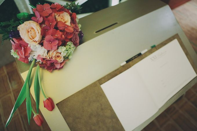 XXI Ballroom -  Mandailing Wedding Reception of Iman & Dira by Dikaderadjat - 014