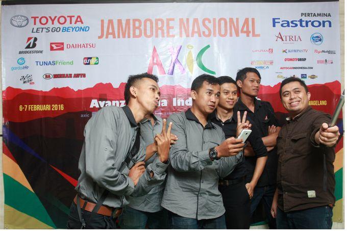 Jamnas AXIC  Magelang by omitoo - 007