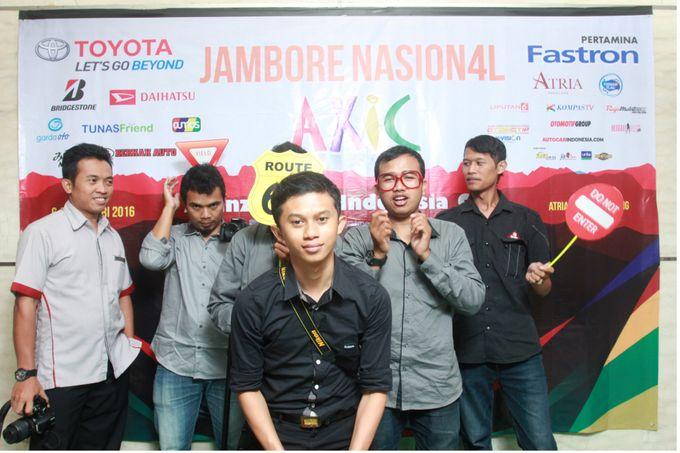 Jamnas AXIC  Magelang by omitoo - 010