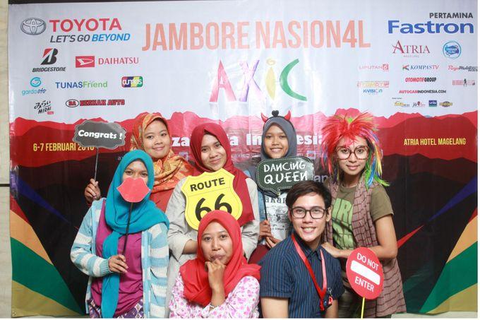Jamnas AXIC  Magelang by omitoo - 012