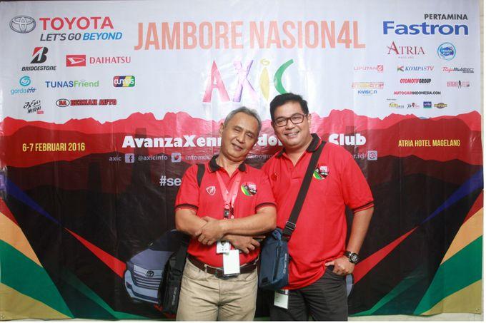 Jamnas AXIC  Magelang by omitoo - 013