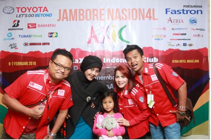 Jamnas AXIC  Magelang by omitoo - 015