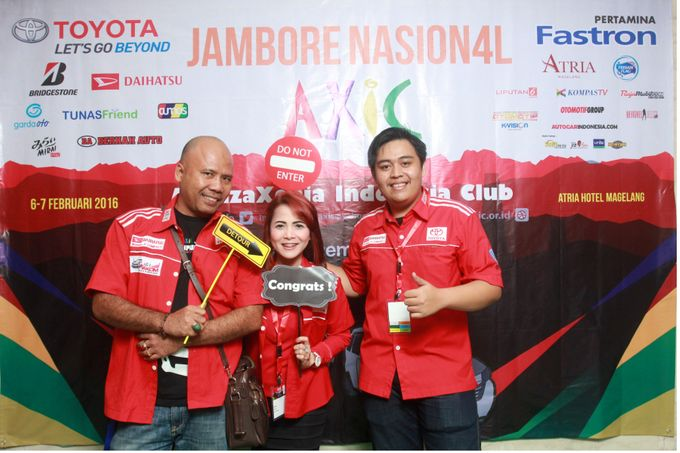 Jamnas AXIC  Magelang by omitoo - 016