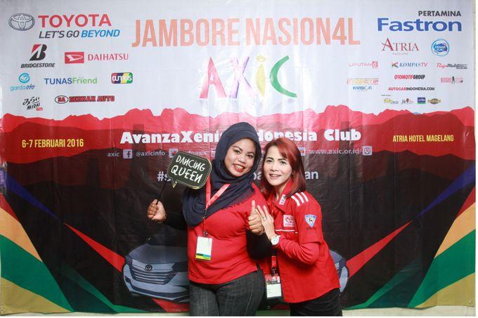 Jamnas AXIC  Magelang by omitoo - 018