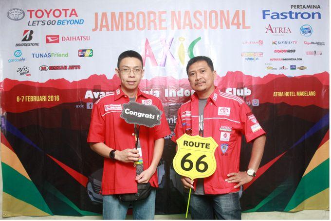 Jamnas AXIC  Magelang by omitoo - 020