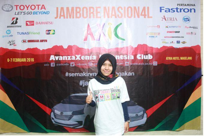 Jamnas AXIC  Magelang by omitoo - 021