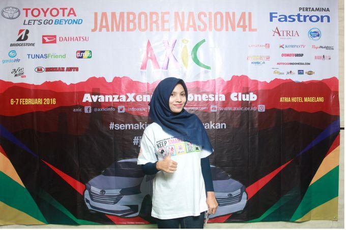 Jamnas AXIC  Magelang by omitoo - 022