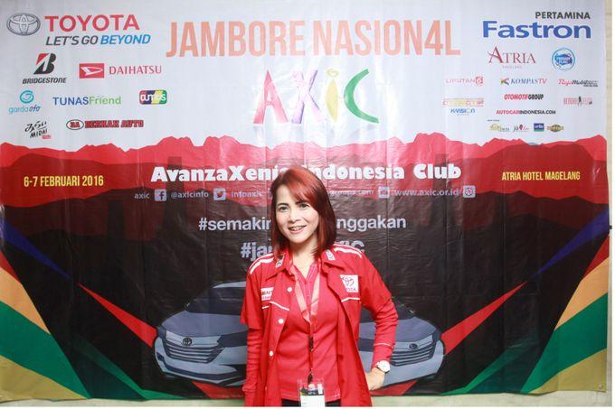 Jamnas AXIC  Magelang by omitoo - 024