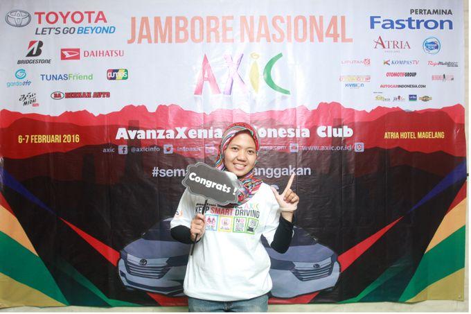 Jamnas AXIC  Magelang by omitoo - 025