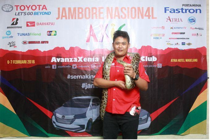 Jamnas AXIC  Magelang by omitoo - 026