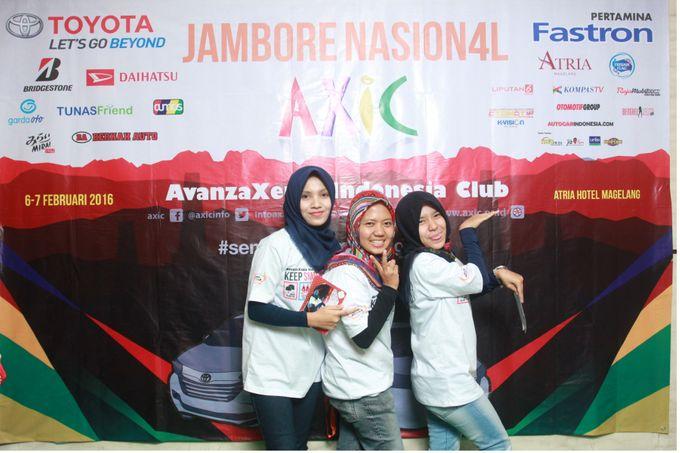 Jamnas AXIC  Magelang by omitoo - 030
