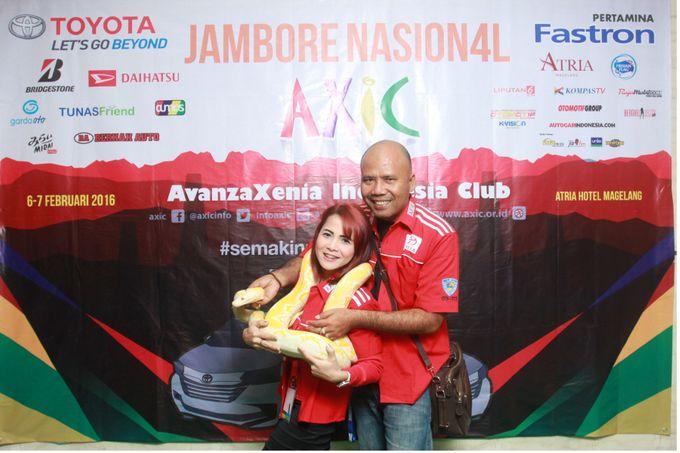 Jamnas AXIC  Magelang by omitoo - 031
