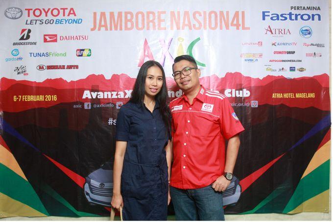 Jamnas AXIC  Magelang by omitoo - 032