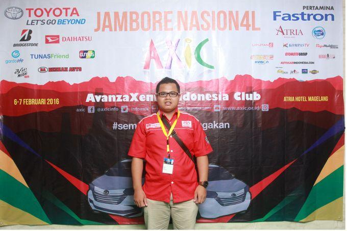 Jamnas AXIC  Magelang by omitoo - 033