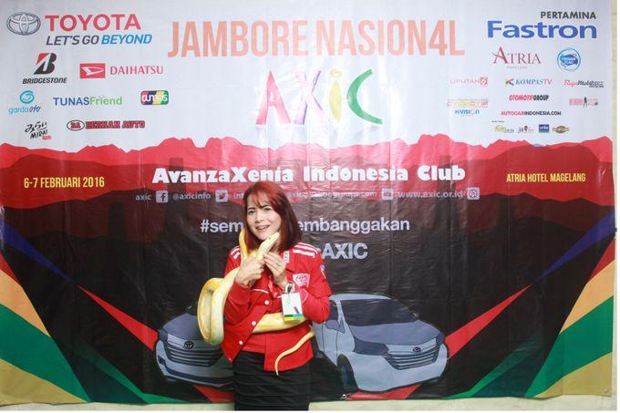 Jamnas AXIC  Magelang by omitoo - 034