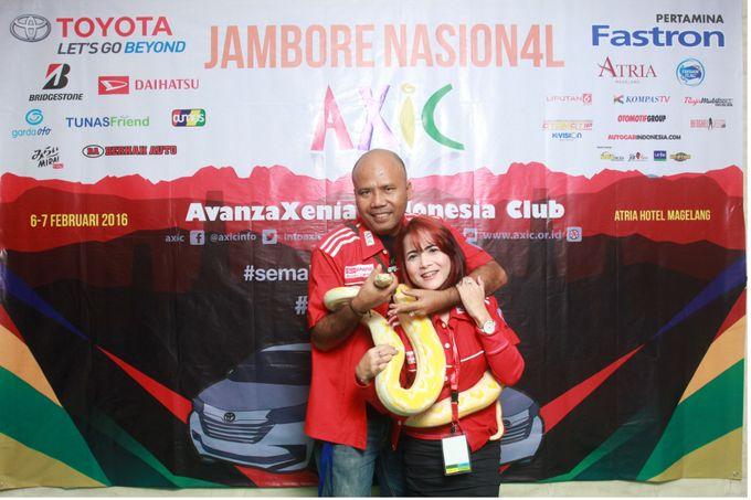 Jamnas AXIC  Magelang by omitoo - 035