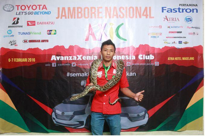 Jamnas AXIC  Magelang by omitoo - 036