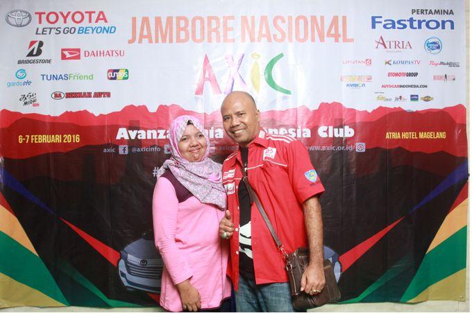 Jamnas AXIC  Magelang by omitoo - 038