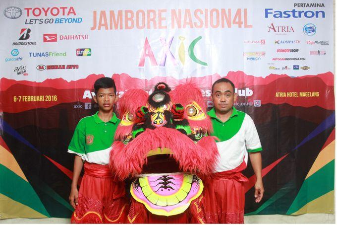 Jamnas AXIC  Magelang by omitoo - 004