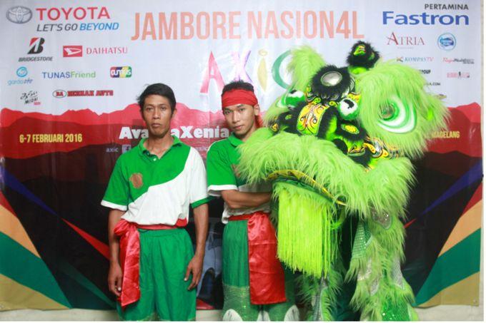 Jamnas AXIC  Magelang by omitoo - 005