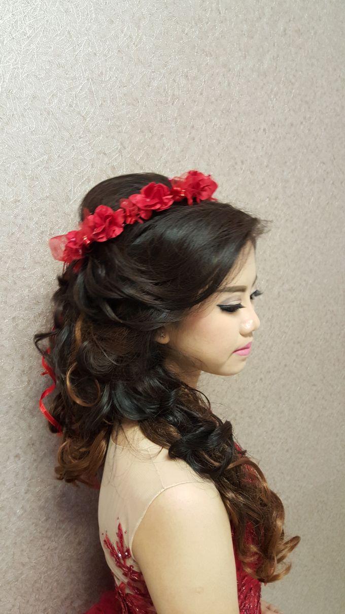 Hair Styling works by Nikita Anggoro - 019