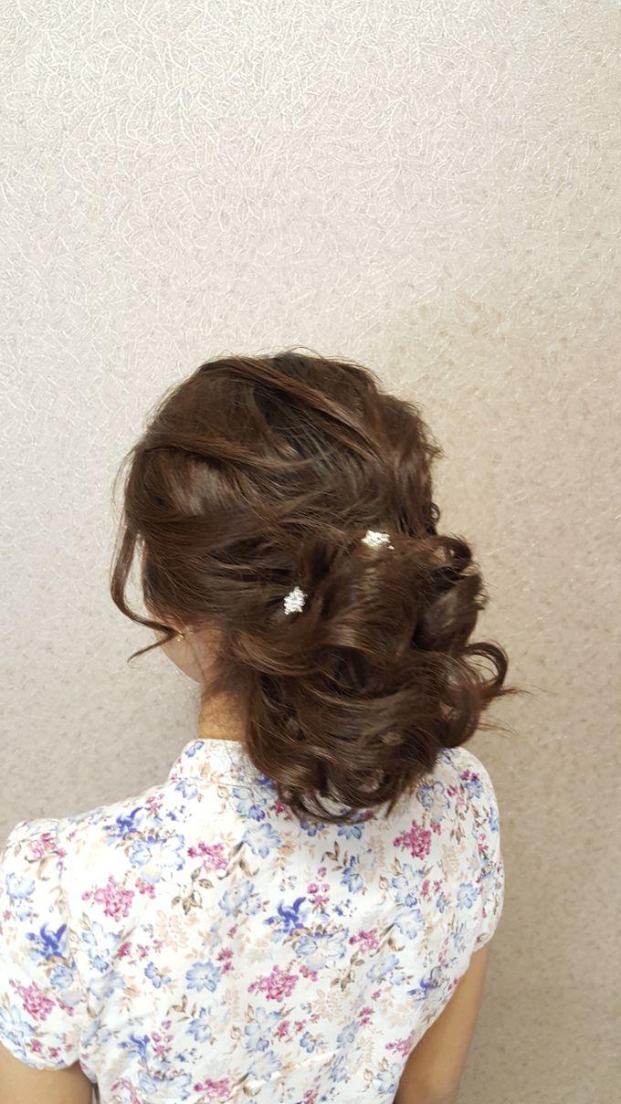 Hair Styling works by Nikita Anggoro - 020