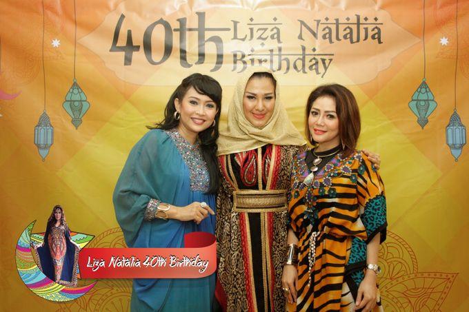 Liza Natalia Birthday Party by Photospot - 009